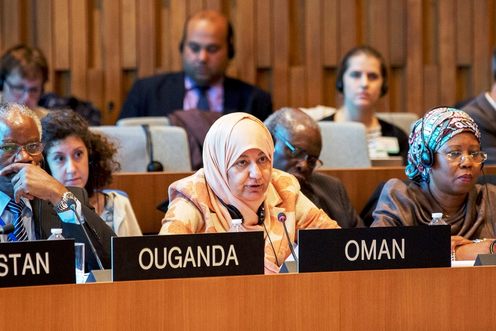 Oman wins oceanographic body council membership