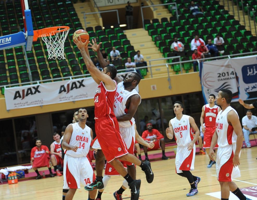 اتحاد السلة يستضيف اجتماع اللجنة التنظيمية لدول الخليج