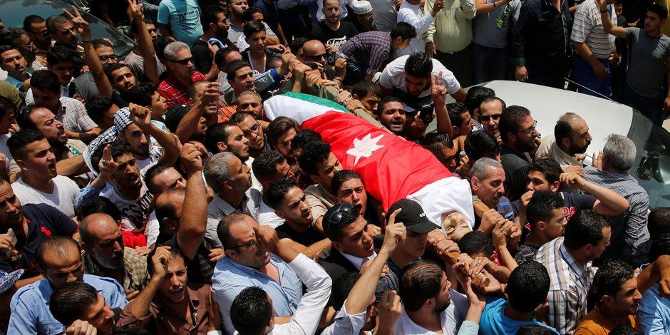 هذه شروط الأردن للسماح بعودة السفيرة الإسرائيلية وفريقها لعمّان