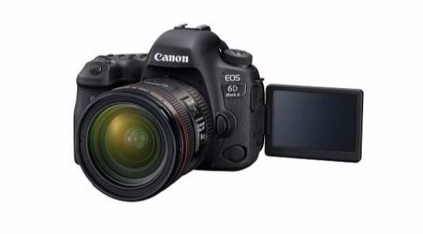 كانون تطلق كاميرات جديدة.. هذه ميزاتها