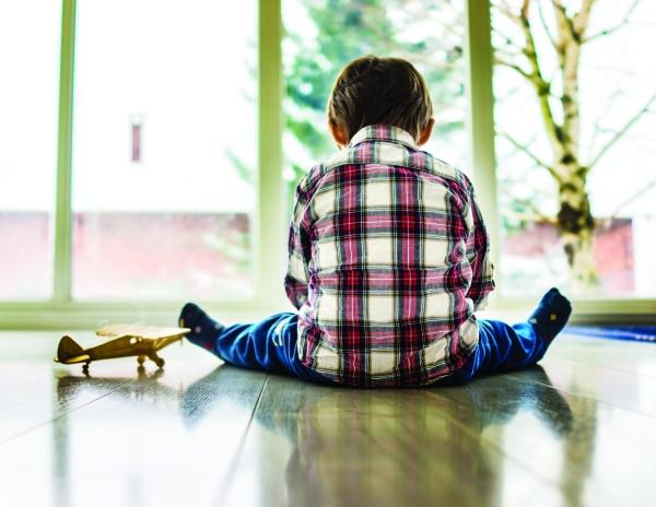 Autistic children struggle for school places in Oman