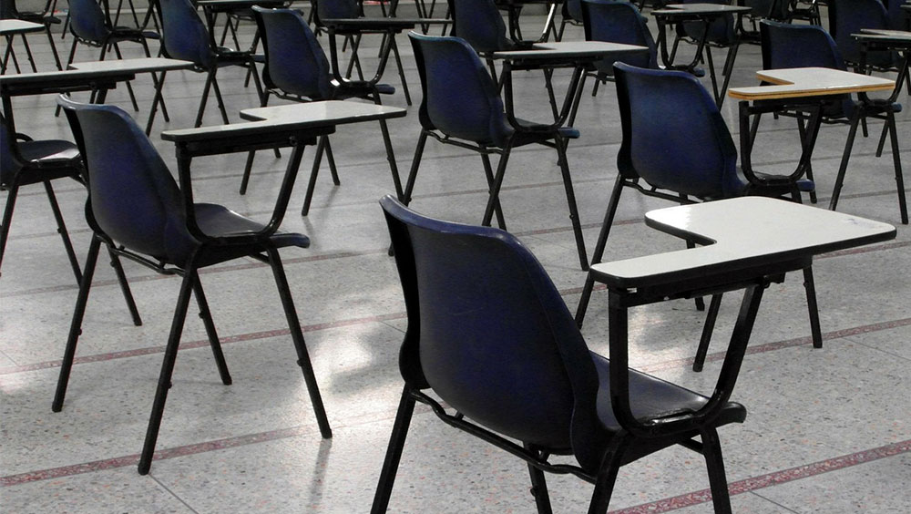 'Collective cheating' during exams in Oman: Ministry of Education