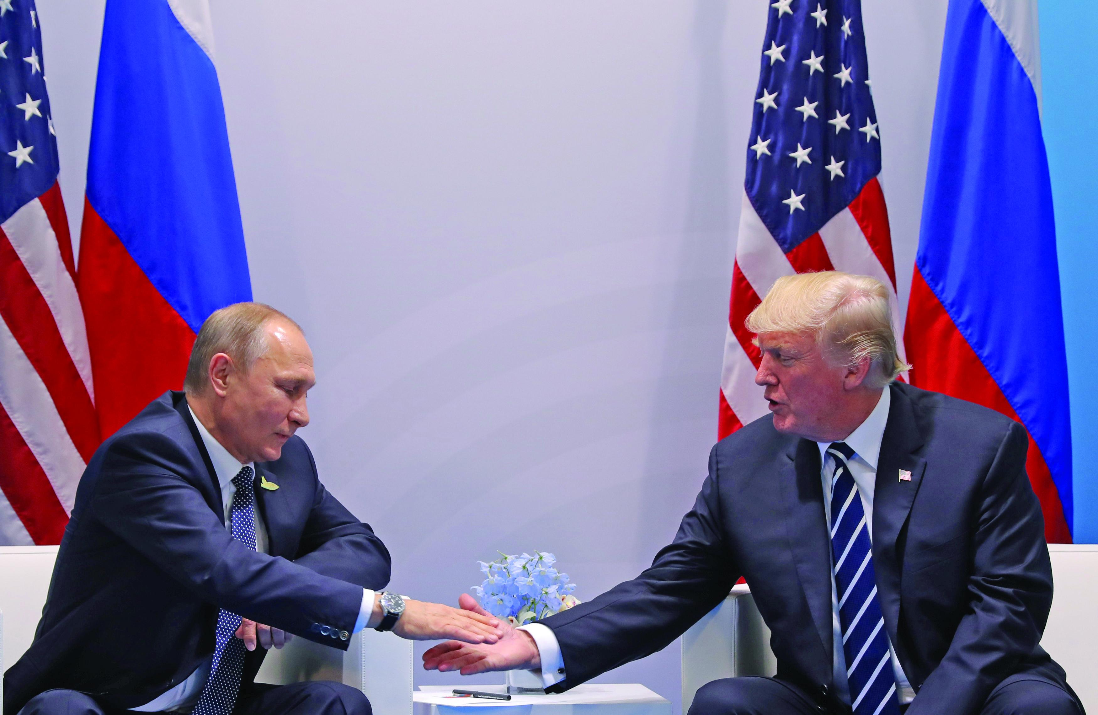 تقرير إخباريالتدخل الروسي في الانتخابات الأمريكية... اتهامات ستظل تطارد ولاية ترامب