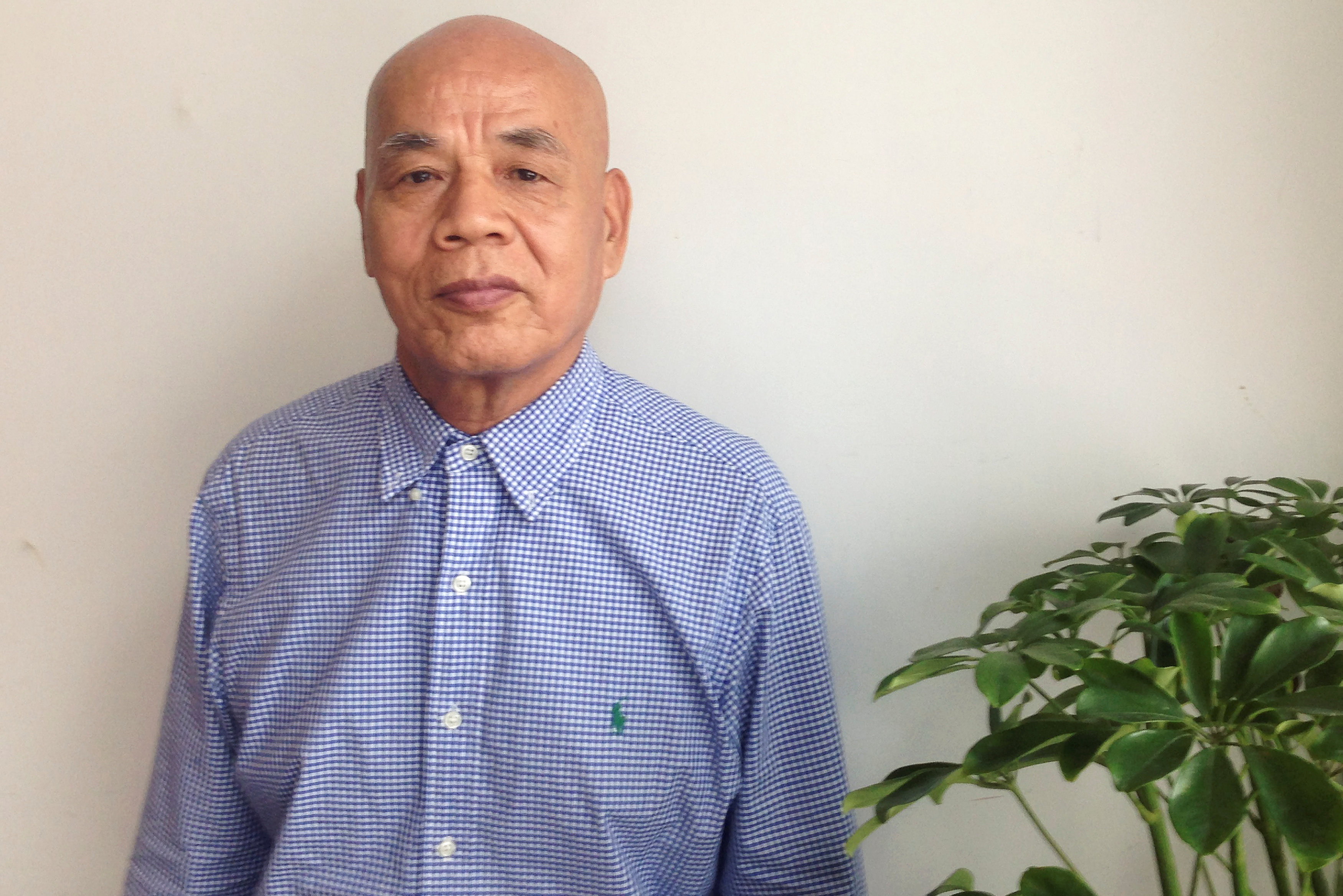 In 2015, China crushed rights lawyers but activists are still organising