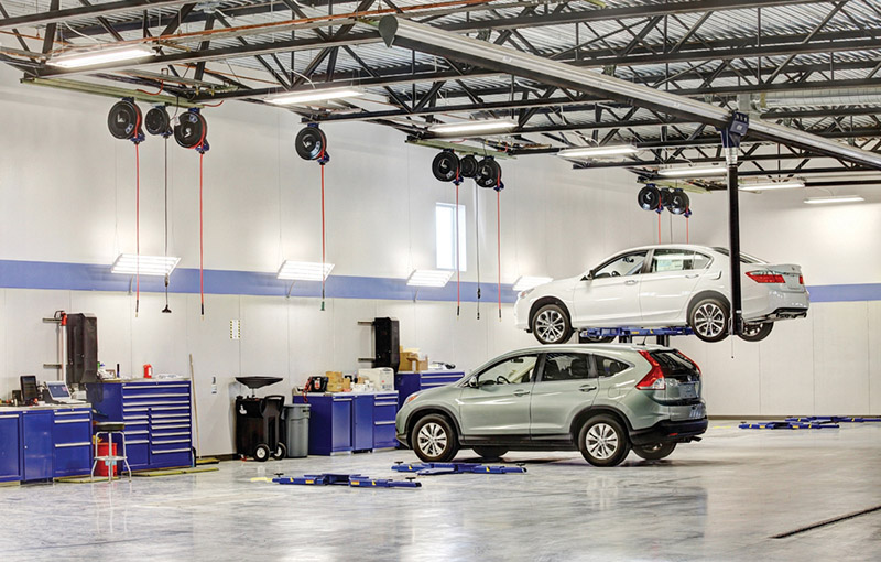 How to choose the best car repair centre for your car?