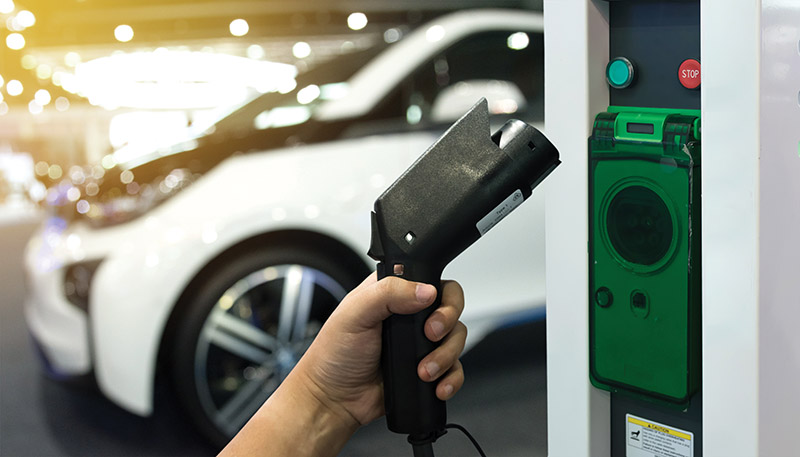Oman Motoring: Time ripe for electric vehicles in the GCC?