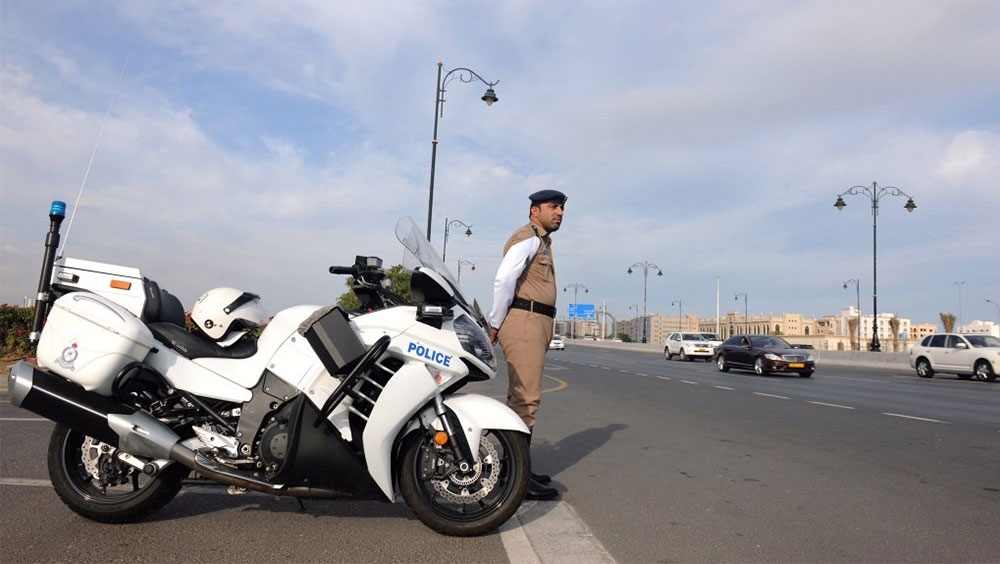 No truth to online rumours over car fine hikes in Oman, says ROP
