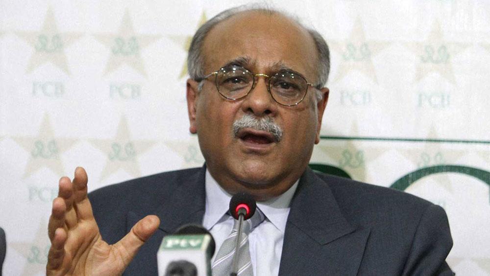 New Pakistan cricket boss targets return of international action