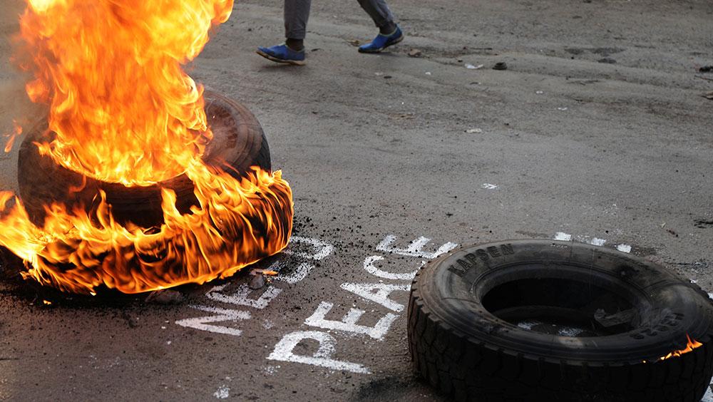 No signs of manipulation of Kenya vote — EU observers