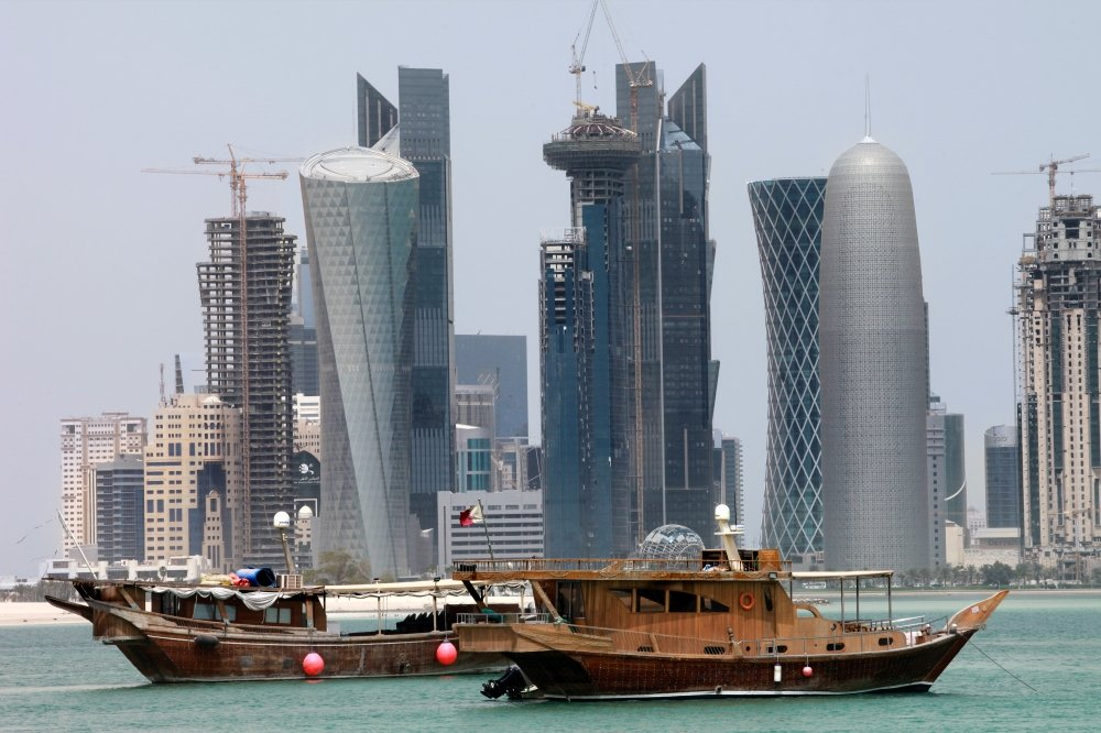 News Rewind: Qatar allows visa-free entry for citizens of 80 countries