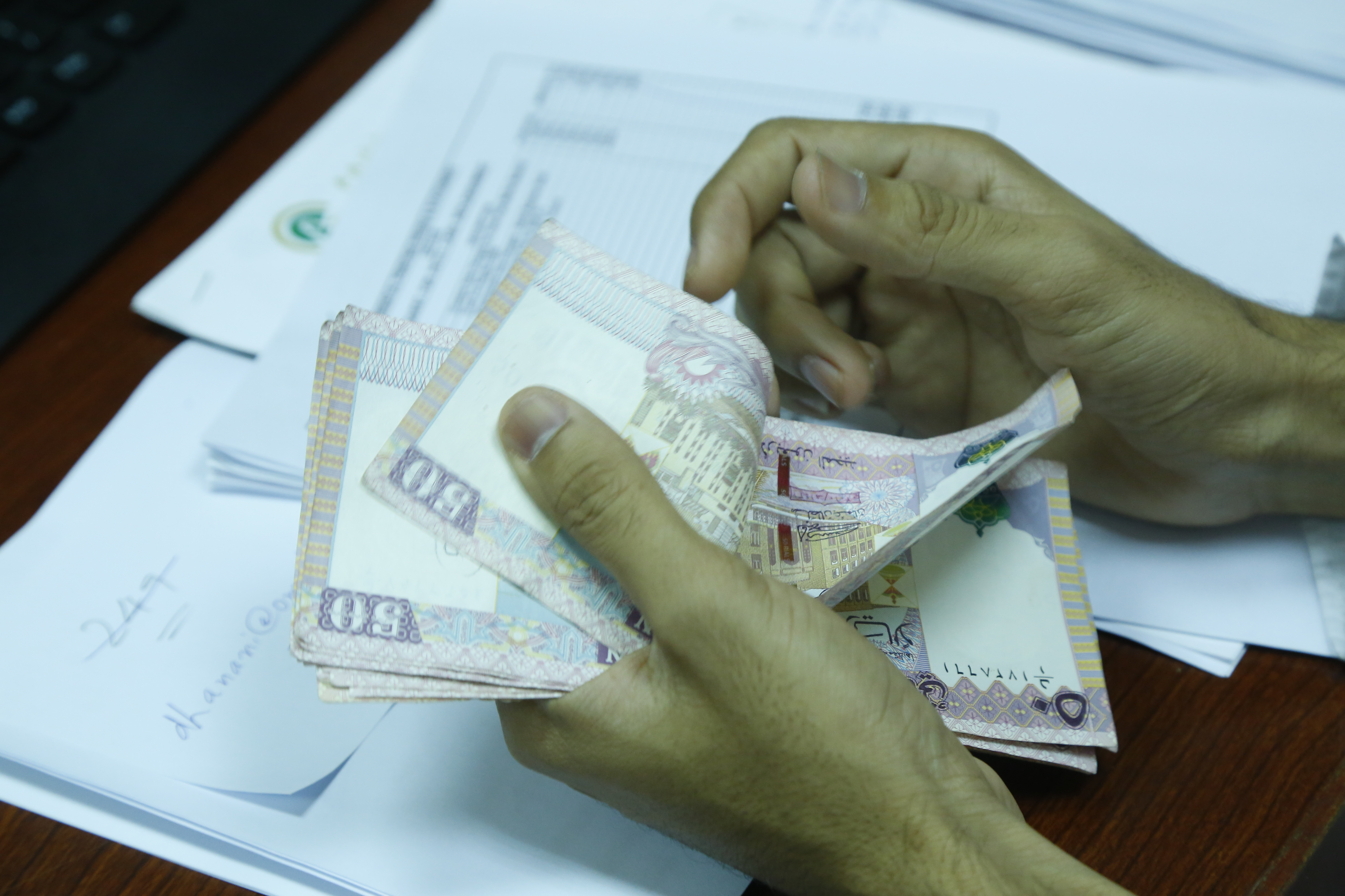 Bank interest rates in Oman rise on tight liquidity