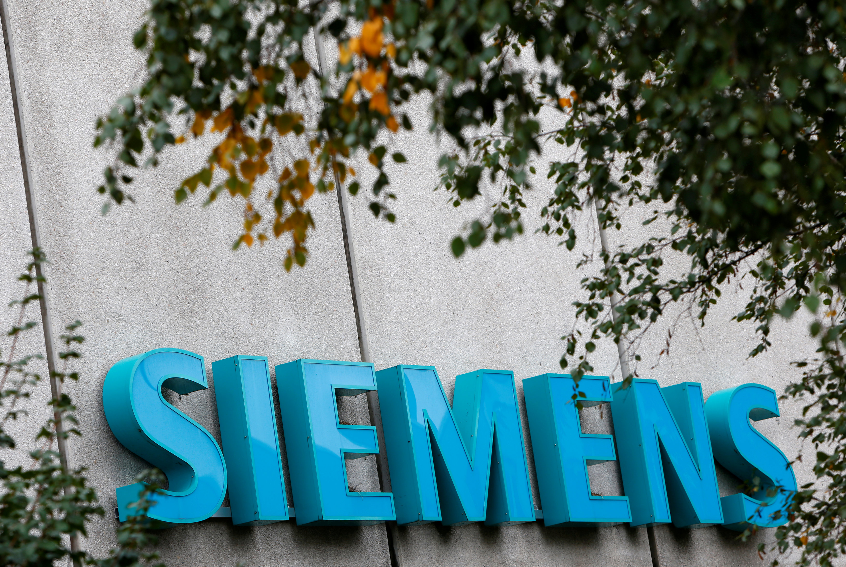 Siemens to strengthen Egypt's national grid