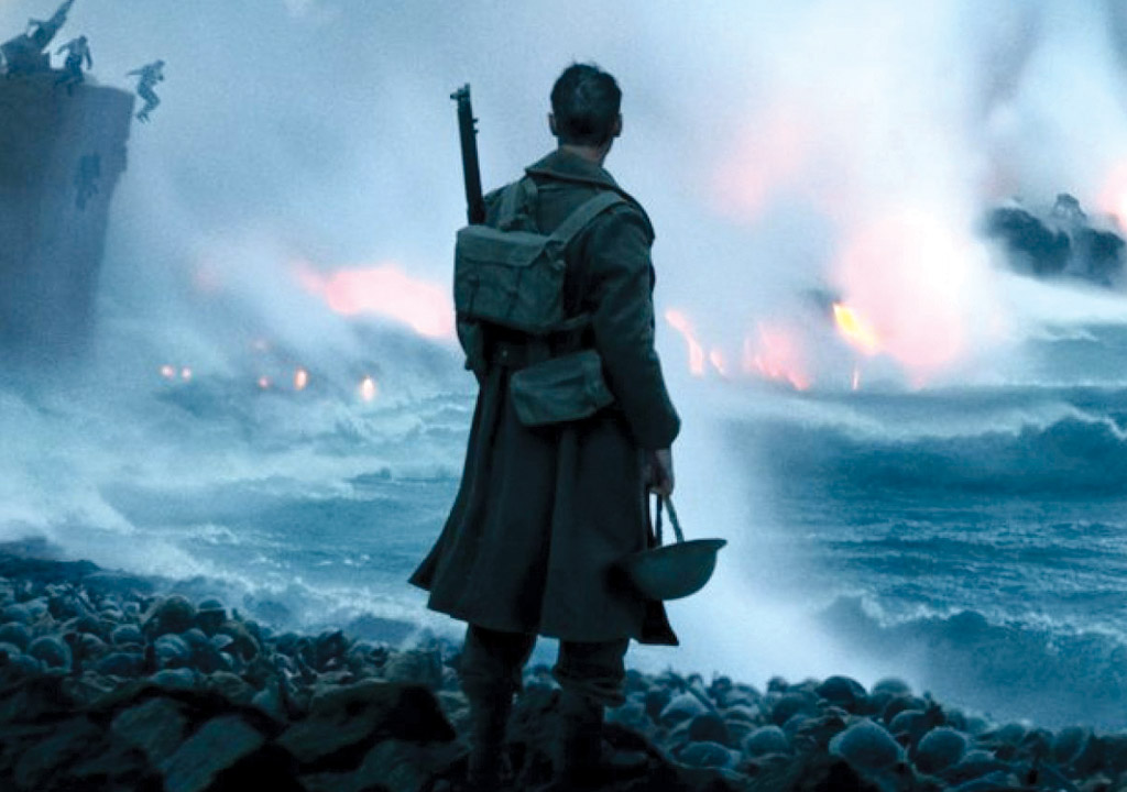 Times movie review: Dunkirk