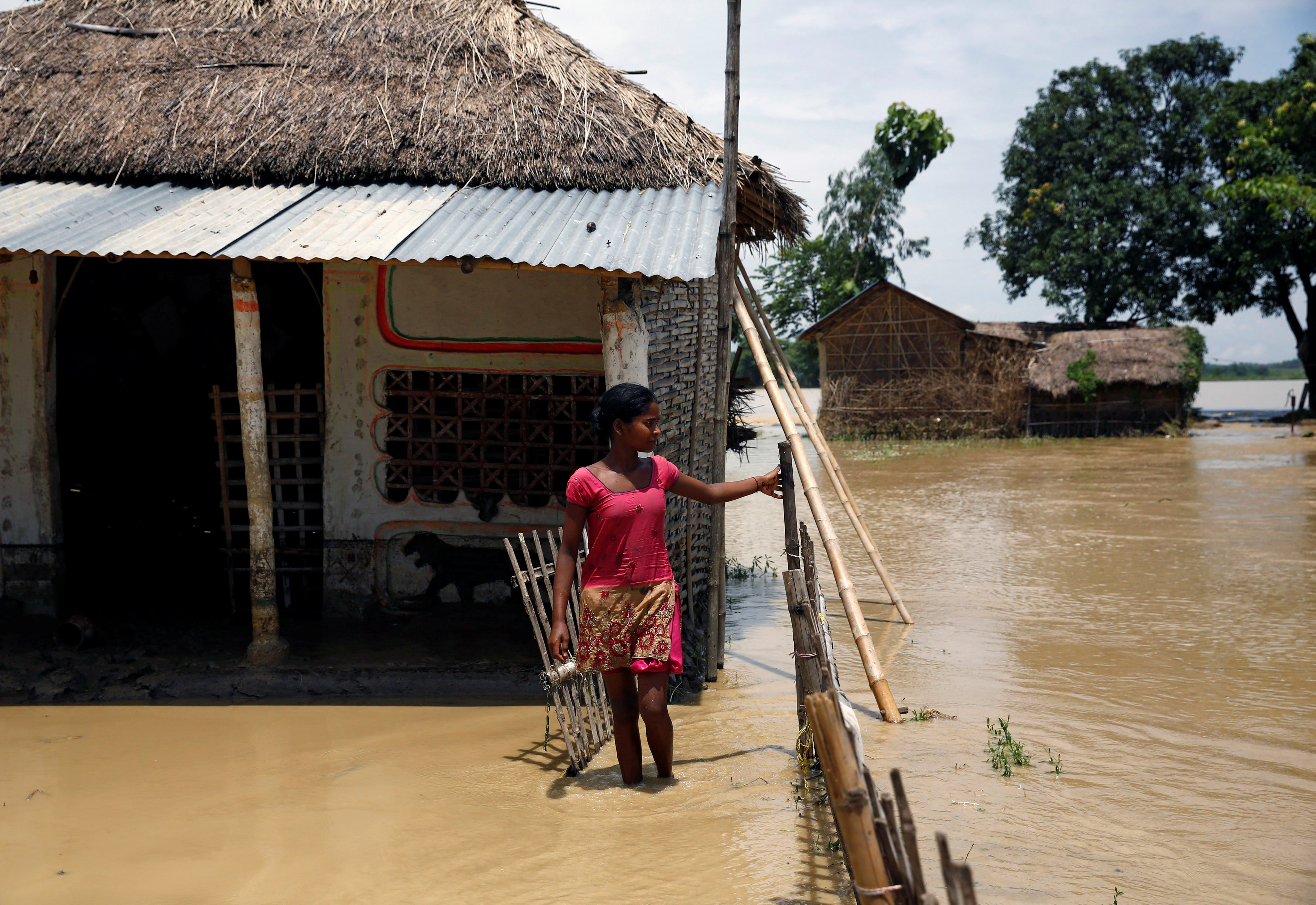 Nepal flooding, landslides toll rises to 115; six million affected