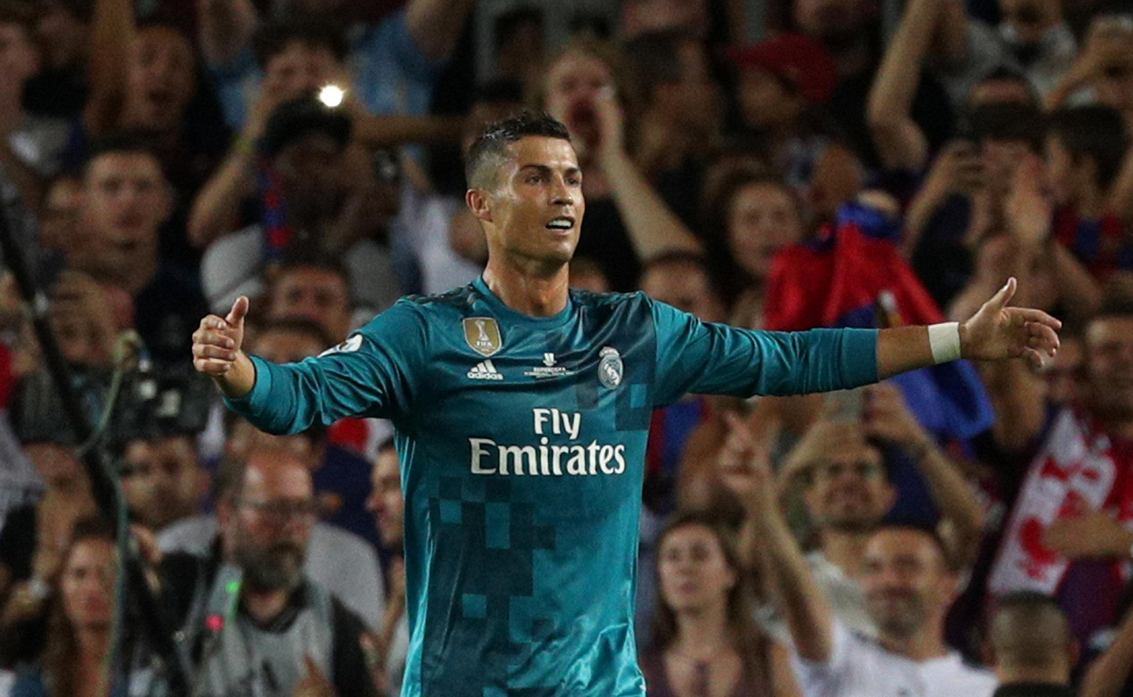 Football: Buffon, Messi and Ronaldo on UEFA player of the year shortlist