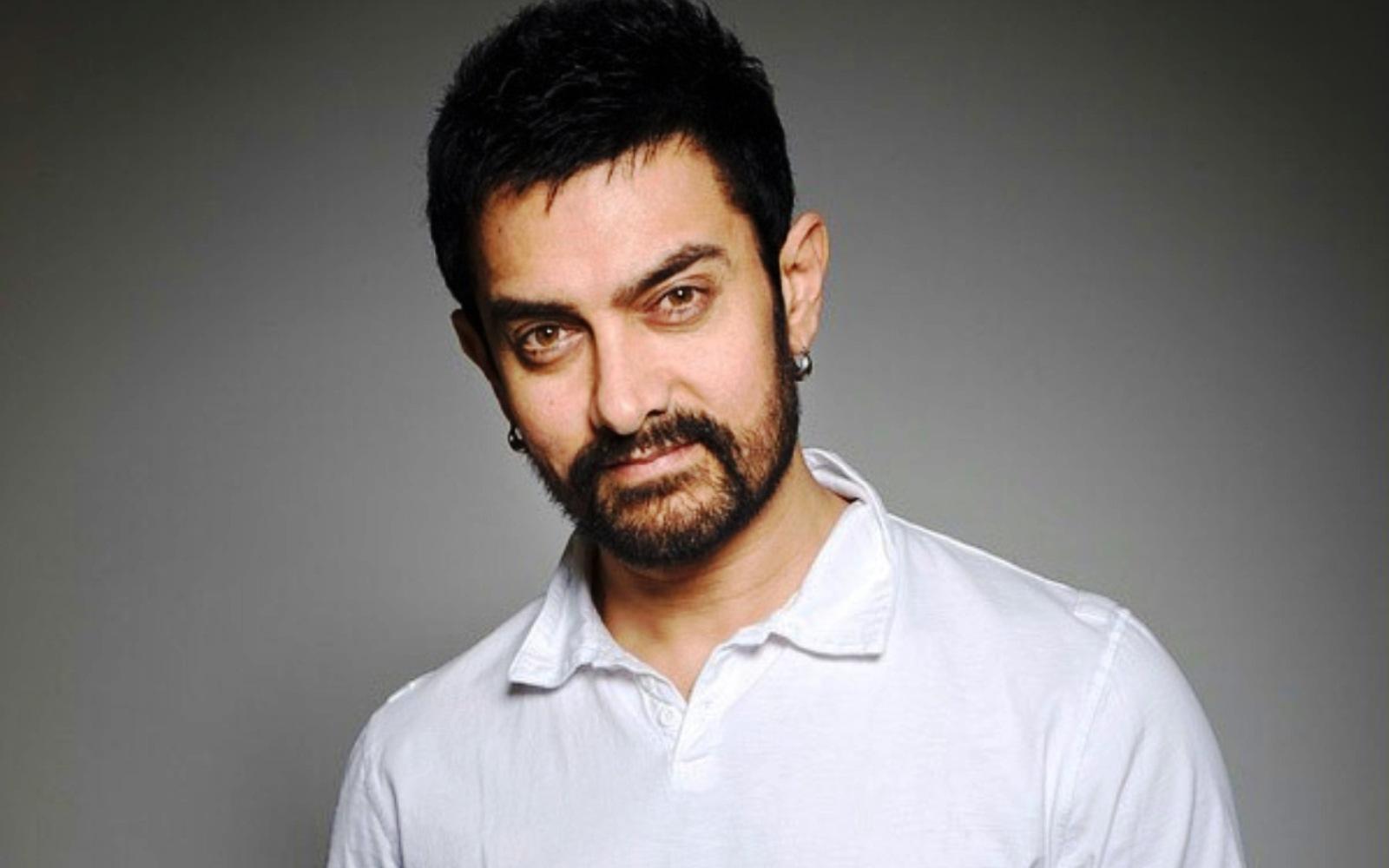 We just make films we believe in: Aamir Khan