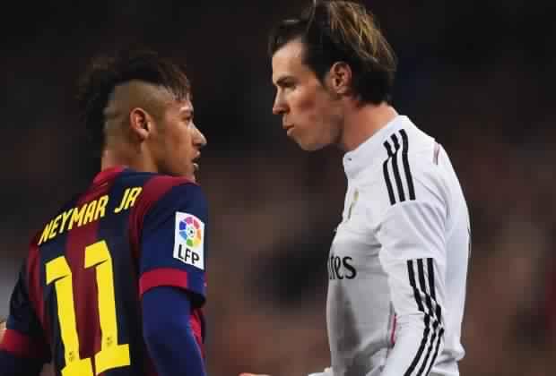ريال مدريد وبرشلونة ينفقان مليار يورو على الصفقات منذ 2013