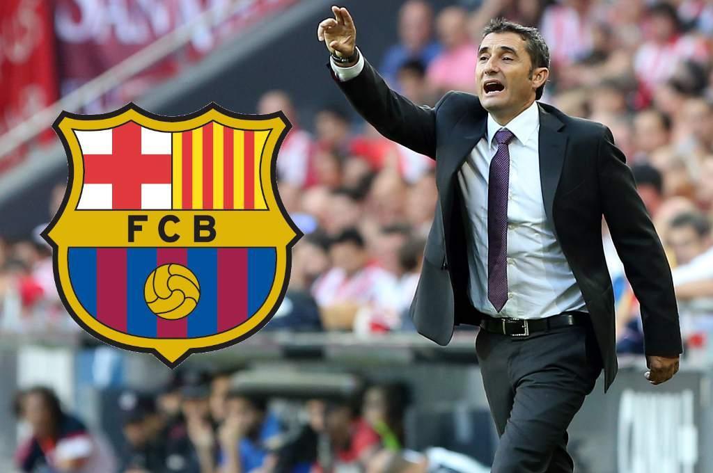 مدرب برشلونة يتحدث عن إيقاف رونالدو ويحلم بريمونتادا