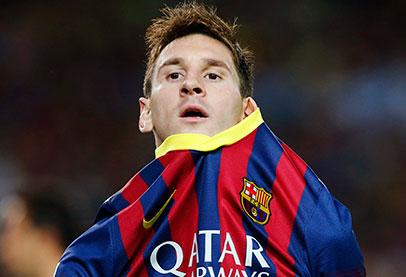 مفاجأة: ميسي لم يوقع على العقد الجديد مع برشلونة فهل يلحق بنيمار؟