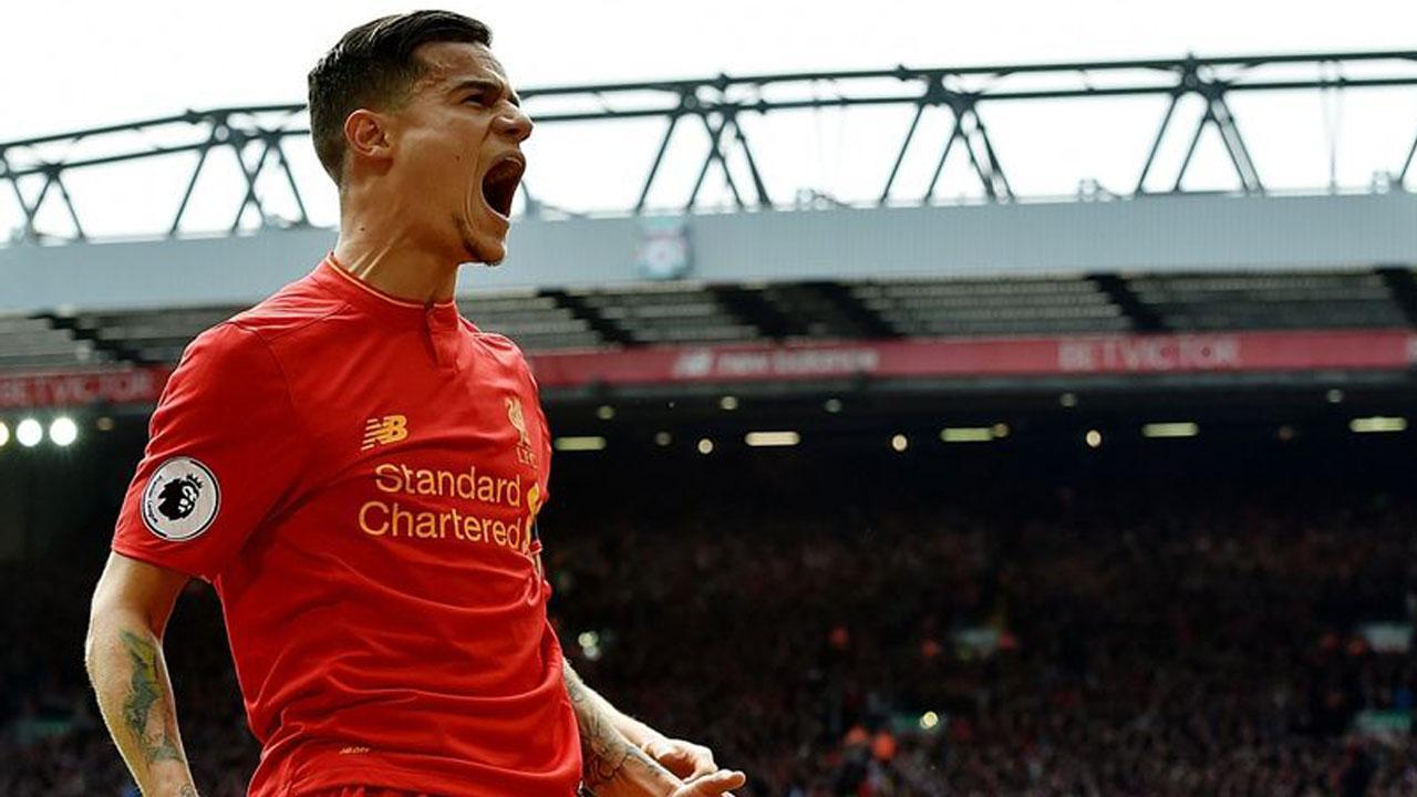 ليفربول يرفض ثالث عرض من برشلونة