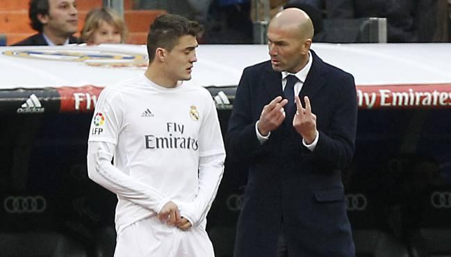 """ريال مدريد يرفض بيع """"كوفا"""" مقابل 75 مليون يورو"""