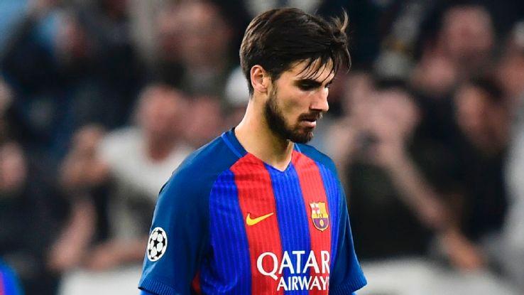 أداء أندريه جوميز فاجأ حتى الخصوم في ريال مدريد