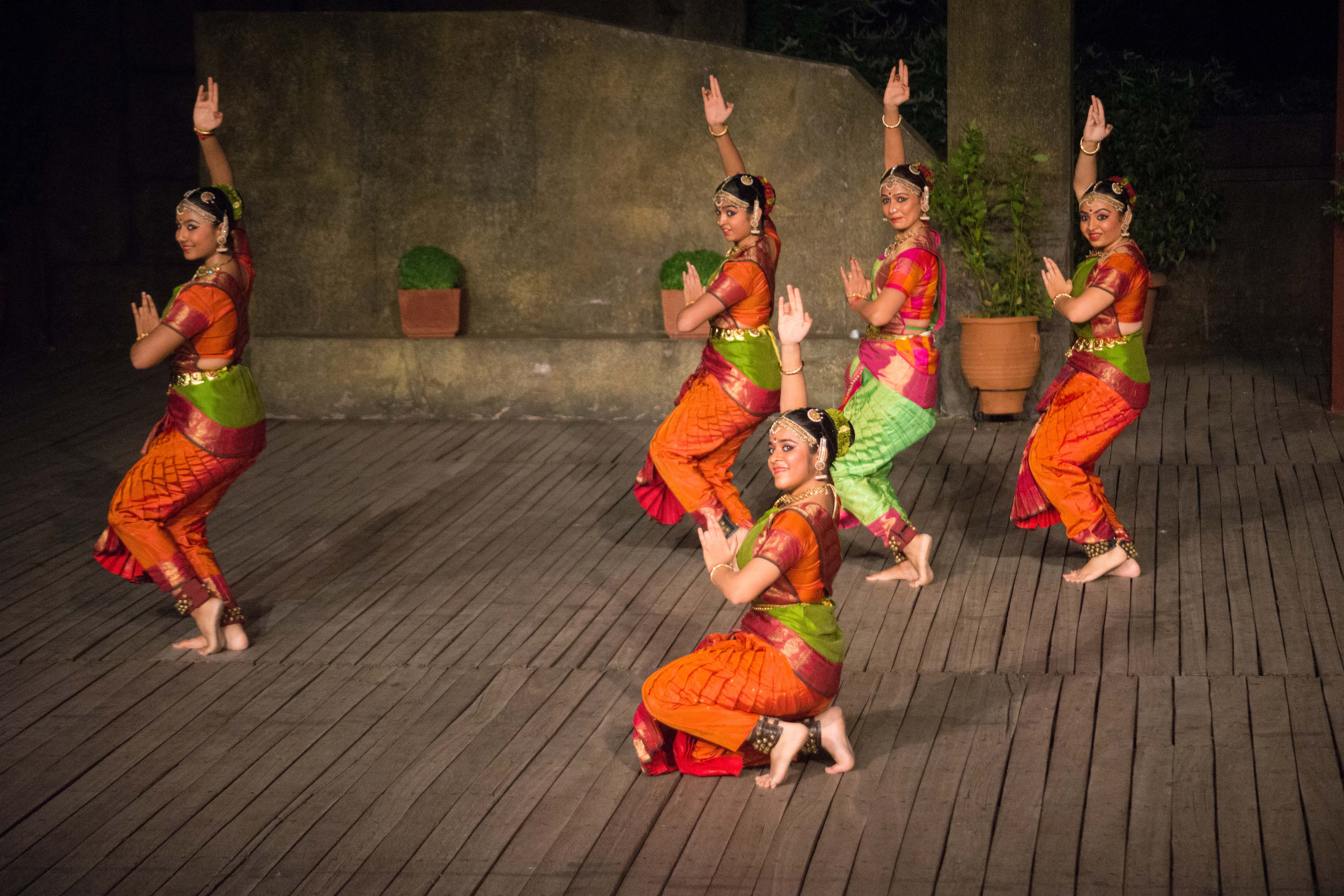 Stellar performance by Indian School Ghubra students at World Dance Congress