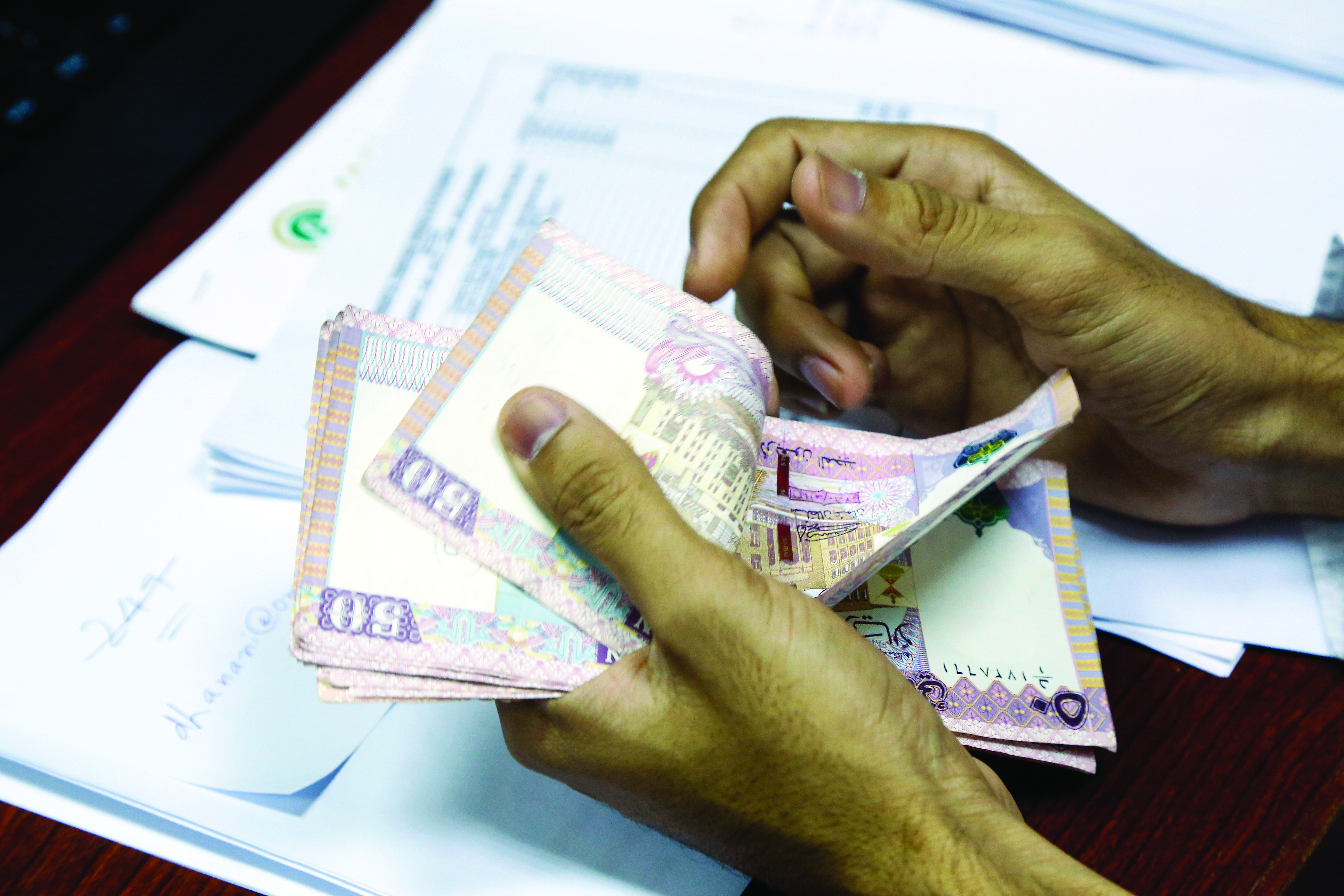 Banks in Oman achieve 6.6% growth in credit at OMR23b