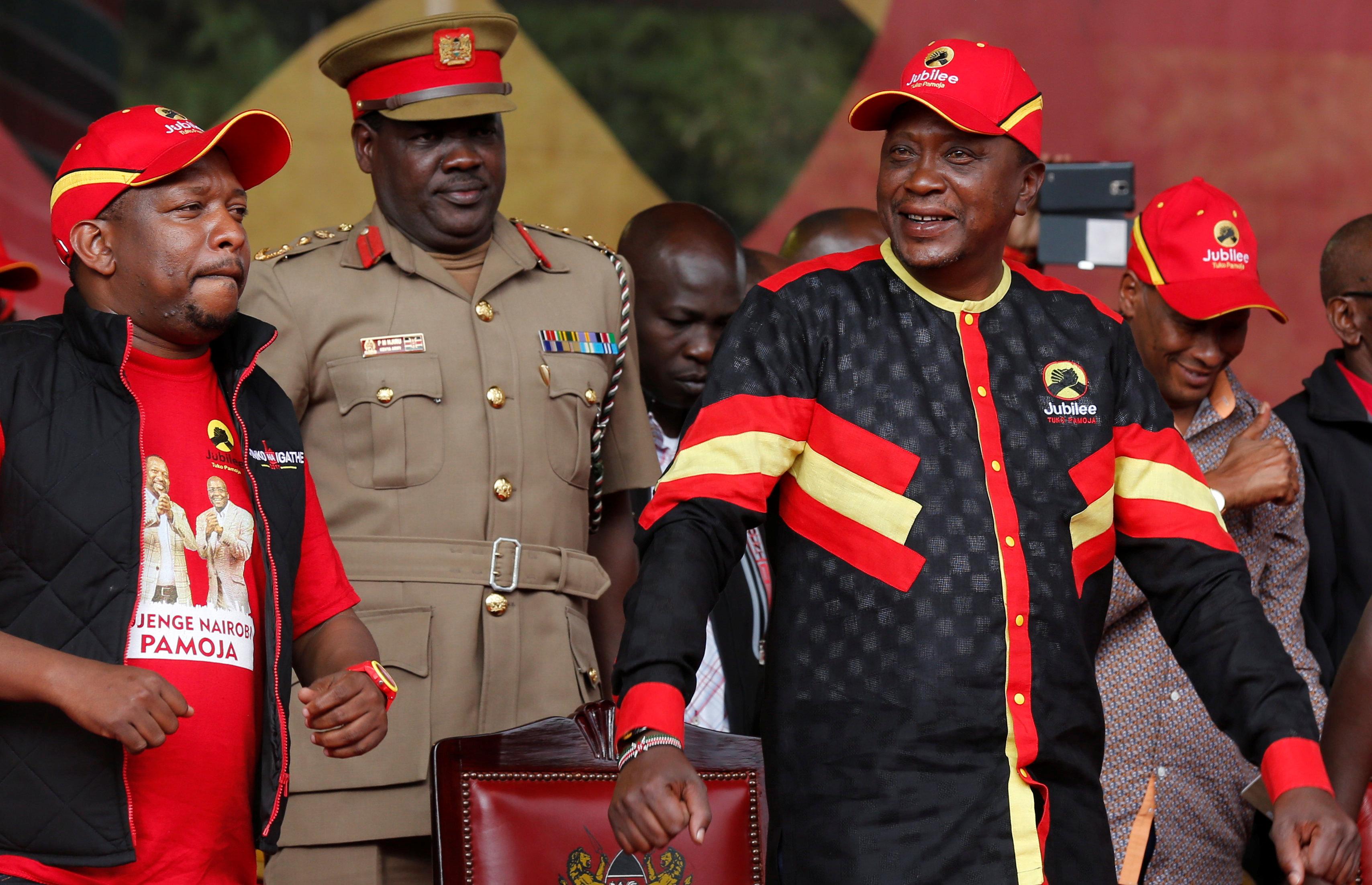 Devolution gives Kenyans a taste of power