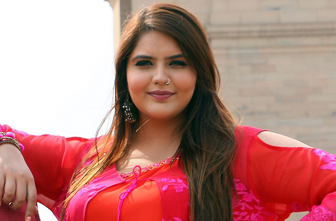 Tough for plus size people to find work in showbiz: Anjali
