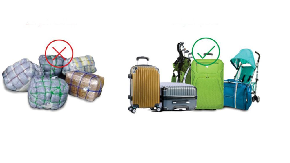 Ready to fly? Oman's airports bringing in new luggage rules