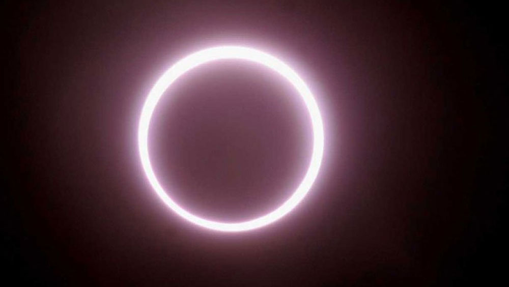 You can't see it in Oman, but here's how to watch tonight's solar eclipse