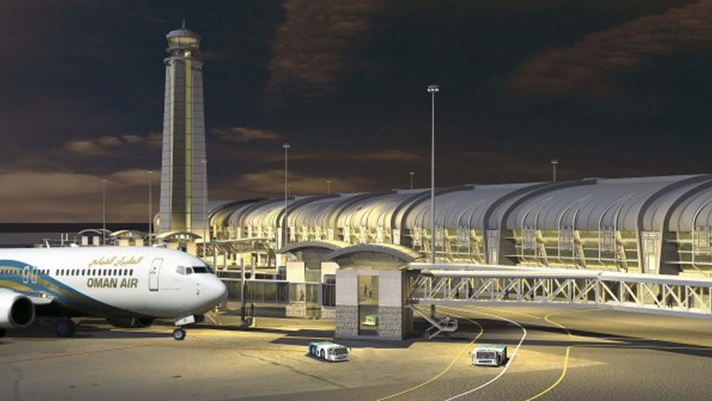 Nearing completion? Bids invited for trolleys contract at Oman's new airport