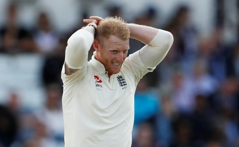 Cricket: England's Stokes reprimanded for Headingley outburst