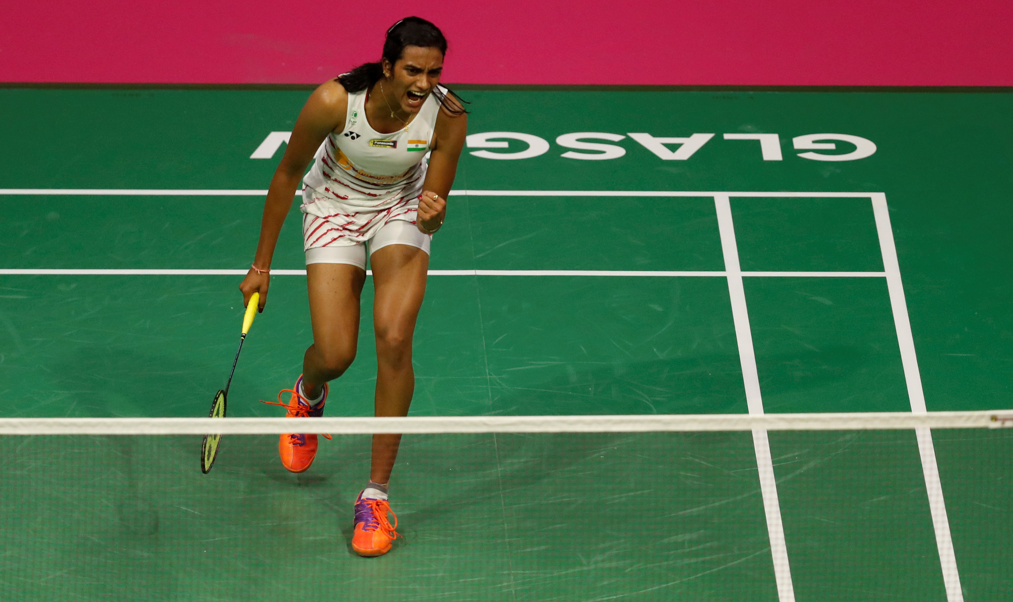 Badminton: P.V. Sindhu on course to become first Indian world champion shuttler