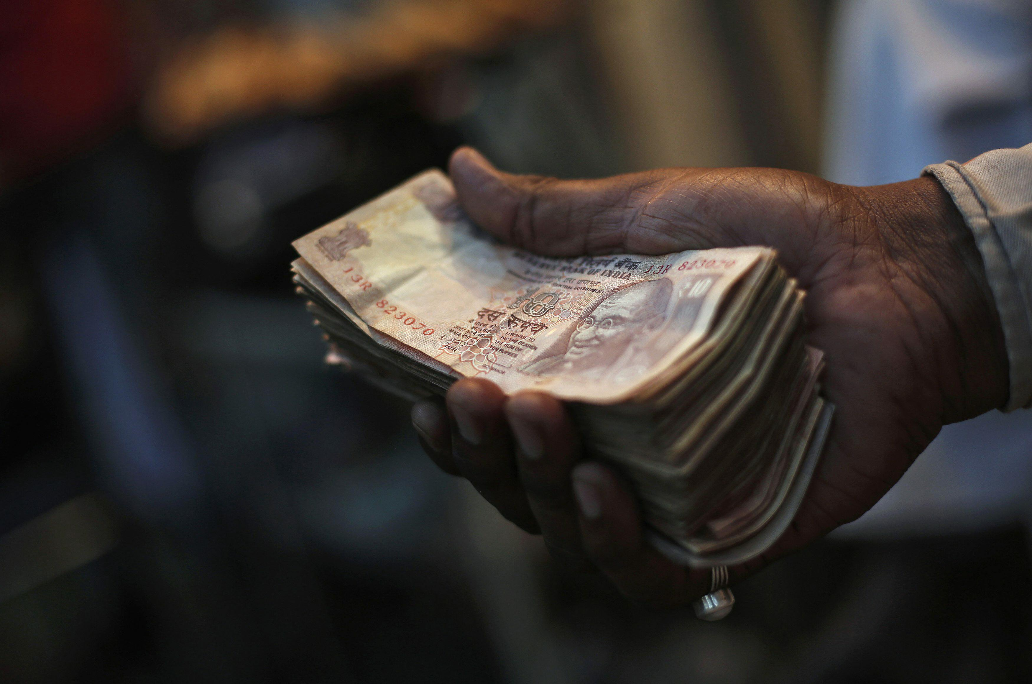 Income tax department warns against cash dealings in Indian currency above Rs200,000