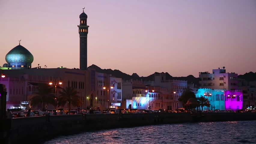 What's making Oman's economy attractive for foreign investment?