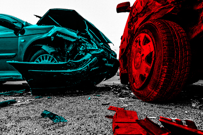 Road accidents drop by 16.5 per cent in Oman