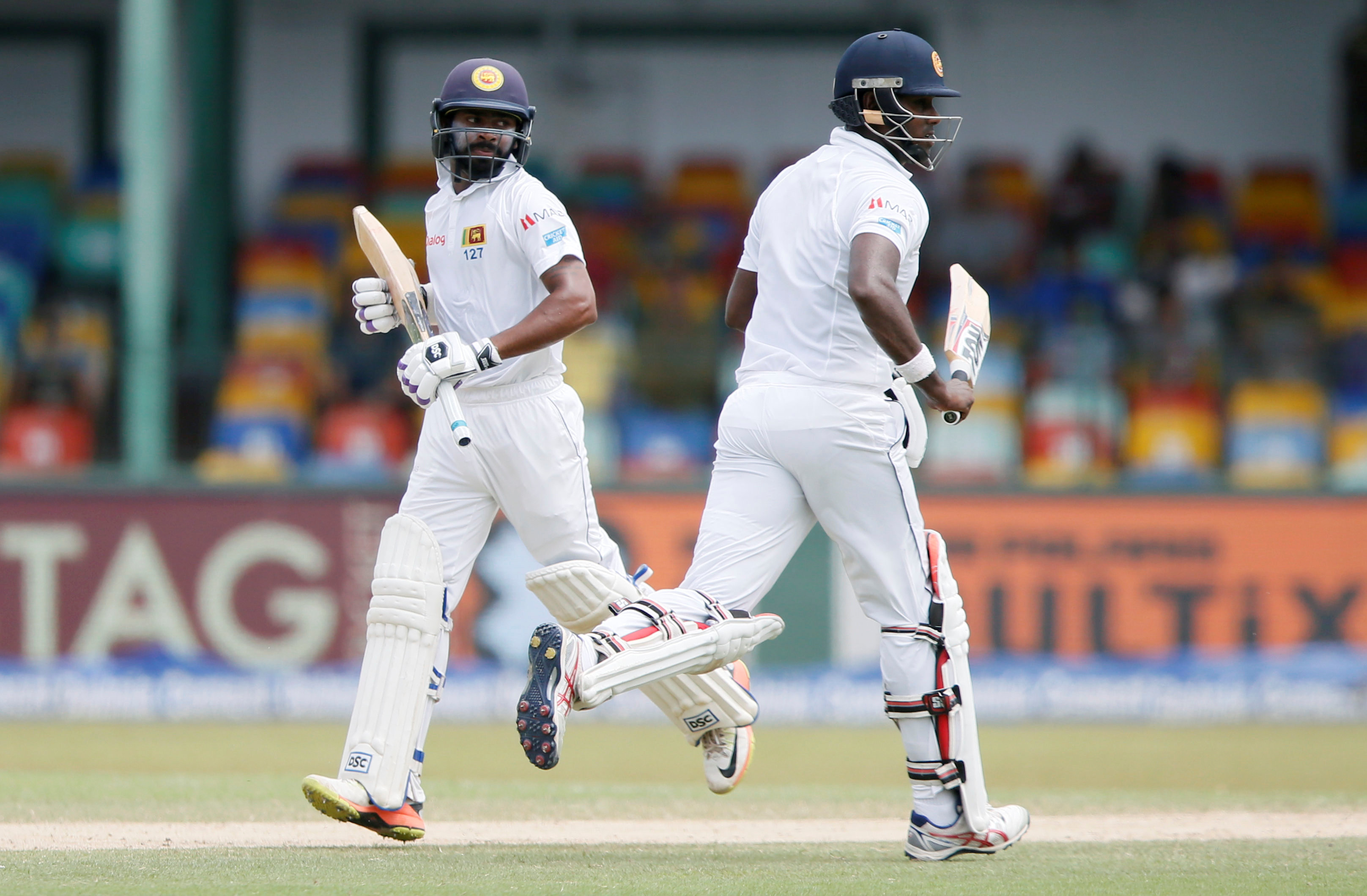 Cricket: Sweep was the best option against India's spinners, says Dickwella