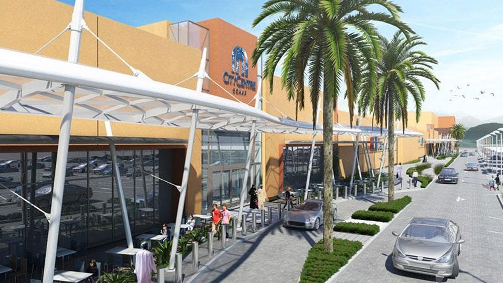 New OMR45 million shopping mall for Oman