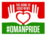 OmanPride: Maithri, providing to the needy in Nizwa