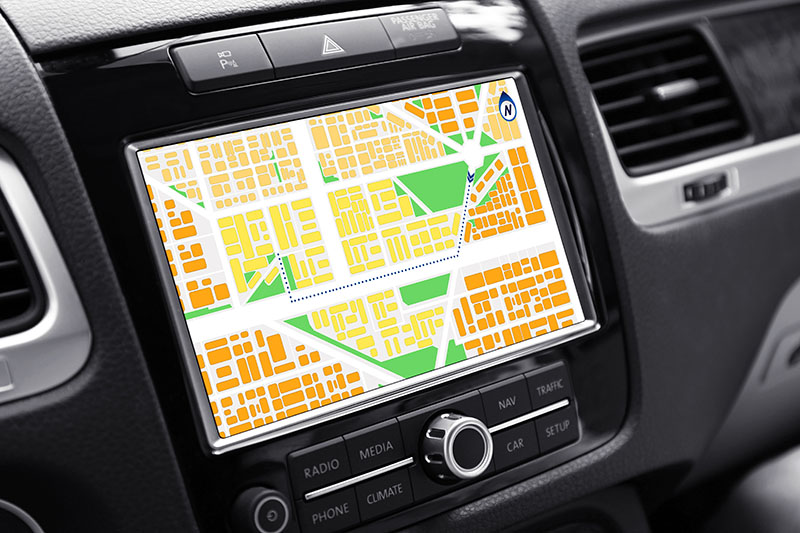 GPS tracking devices for your cars