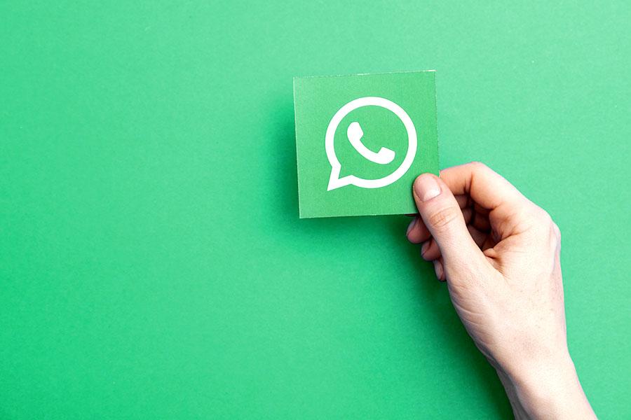 Oman technology: Ever evolving WhatsApp