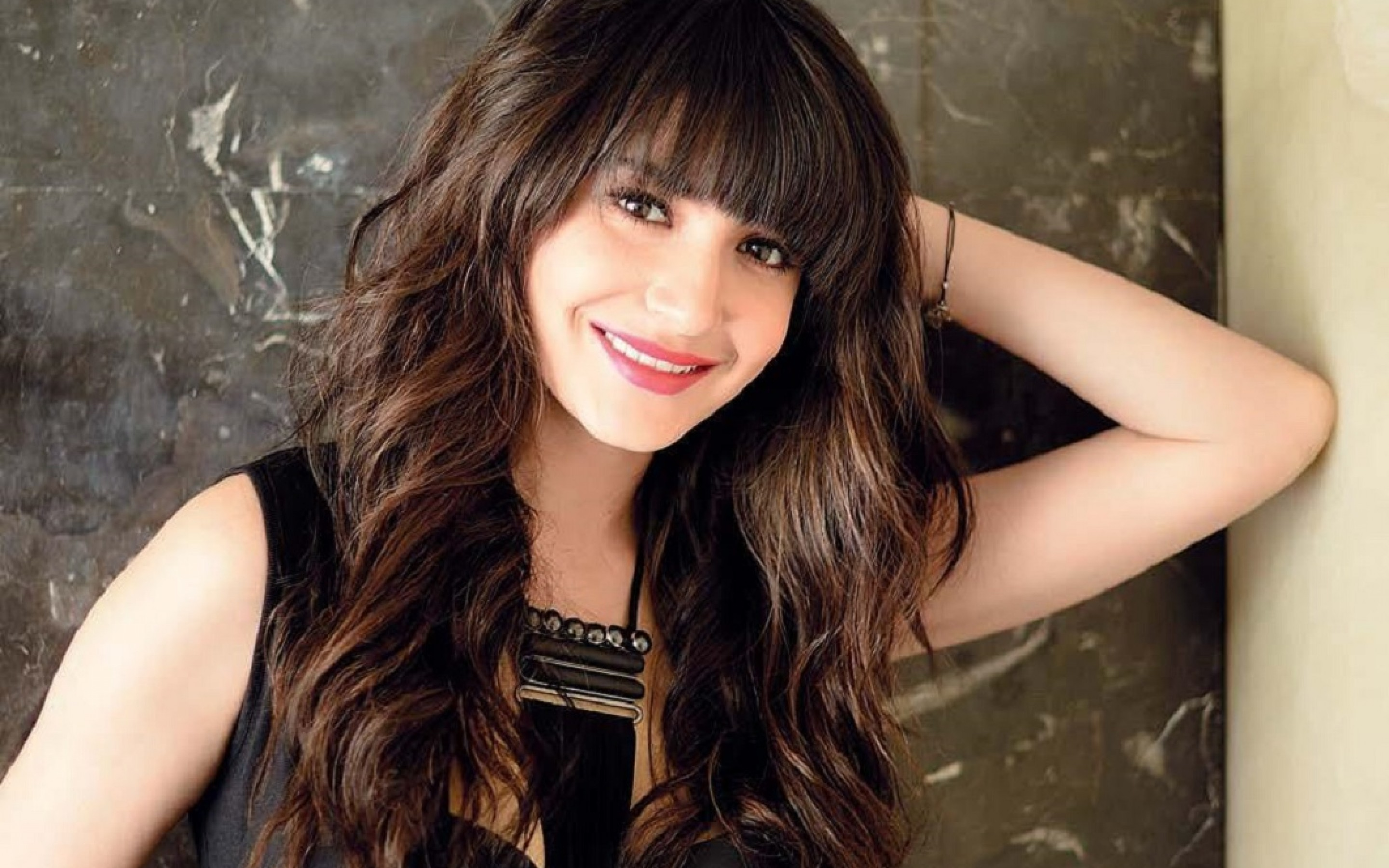 I realised I couldn't relate to bubbly roles anymore: Anushka