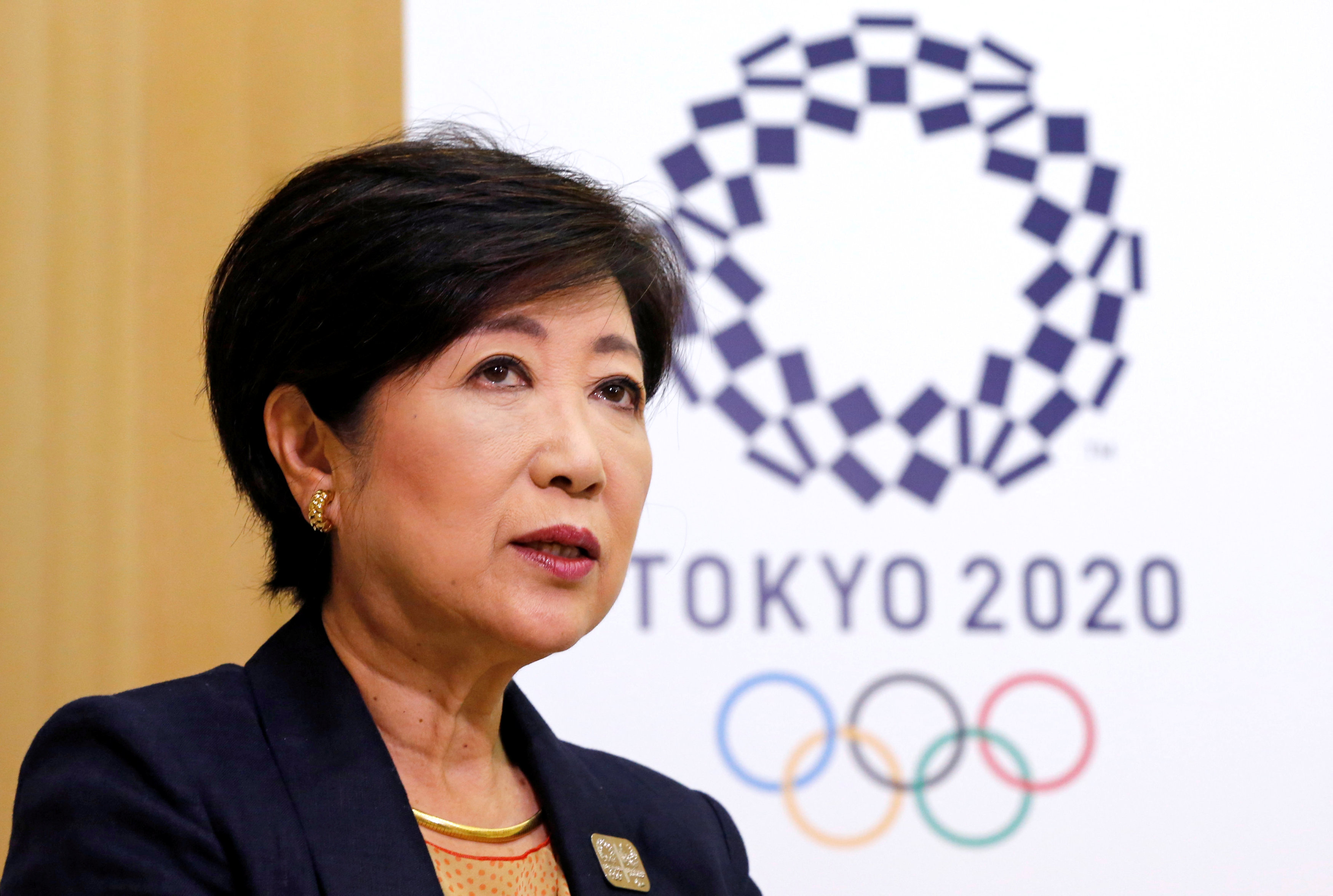 Politics is faster, more effective in Tokyo, says new governor