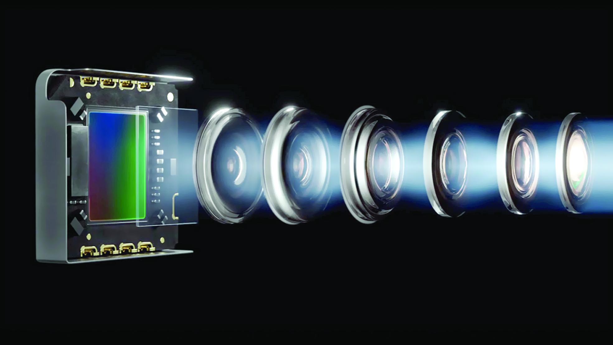 سامسونج توظف كامل طاقتها لإنتاج شاشات OLED لآيفون 8
