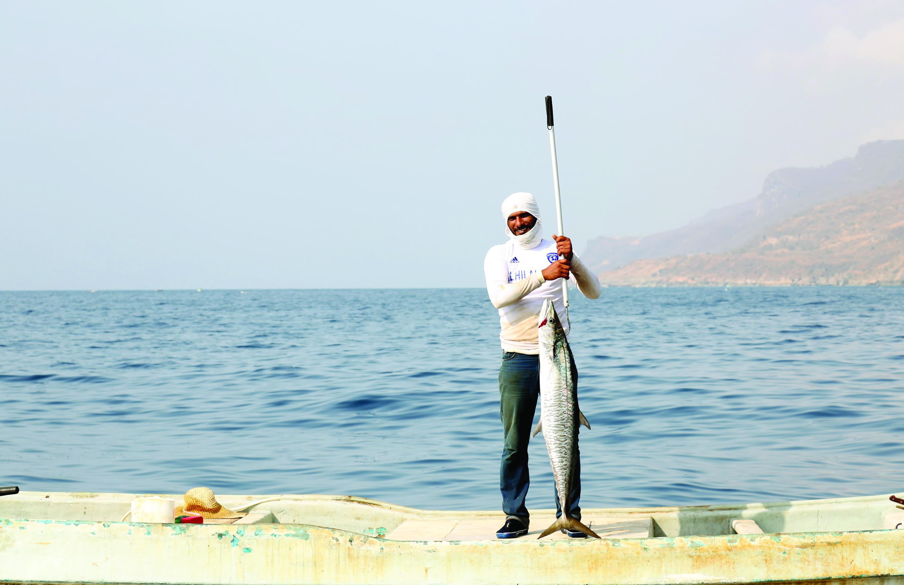 صيد الكنعد ممنوع ابتداءً من 15 أغسطس