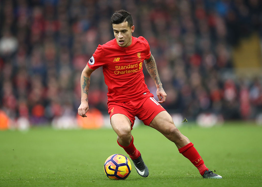 برشلونة يتوصل لاتفاق مع ليفربول لضم كوتينينو بهذا المبلغ