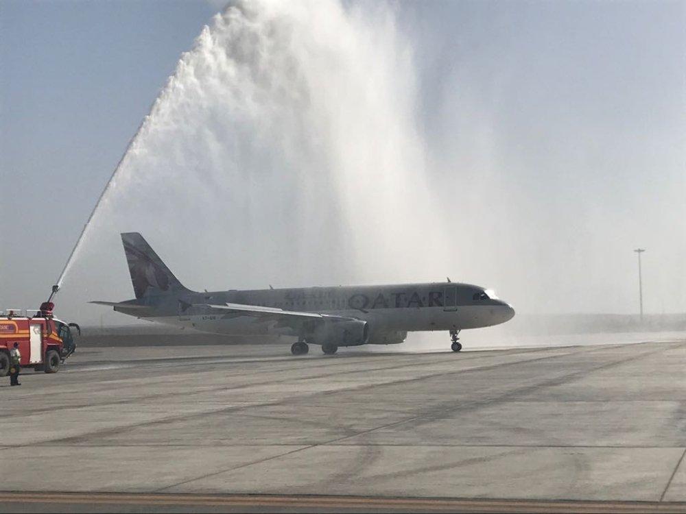 حامد البراشدي: الرحلات من وإلى مطار صحار تعزز توجه السلطنة في الريادة اللوجستية