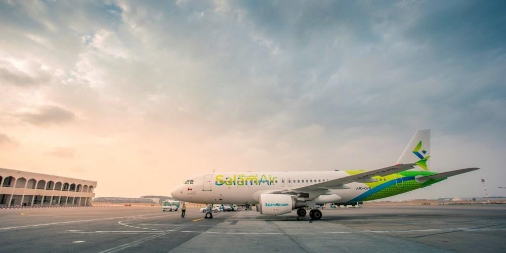 طيران السلام ينقل أكثر من 380 ألف مسافر خلال ثمانية أشهر